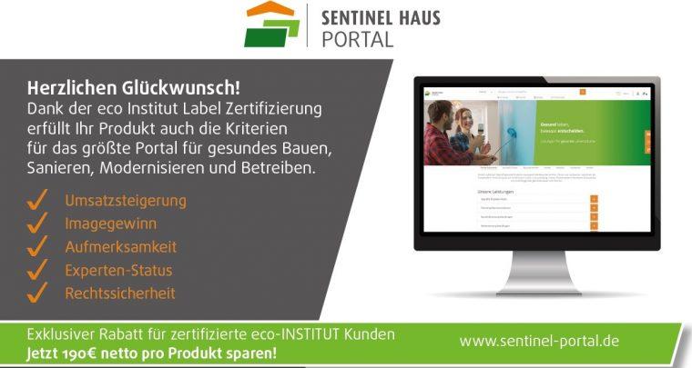 Sentinel Haus